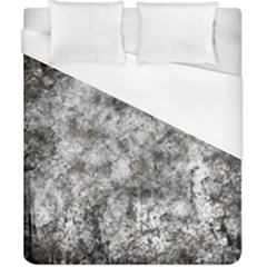 Grunge Pattern Duvet Cover (california King Size)