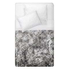 Grunge Pattern Duvet Cover (single Size)