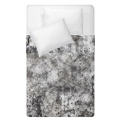 Grunge Pattern Duvet Cover Double Side (single Size)