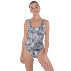Grunge Pattern Bring Sexy Back Swimsuit
