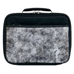 Grunge Pattern Lunch Bag