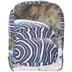 Angelfish 3 Full Print Backpack