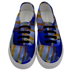 Butterfly Fish 1 Men s Classic Low Top Sneakers