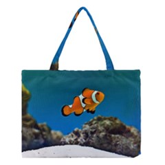 Clownfish 1 Medium Tote Bag