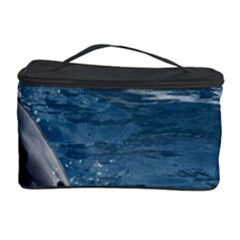 Dolphin 4 Cosmetic Storage Case