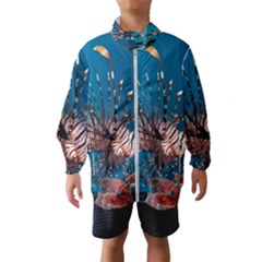 Lionfish 1 Wind Breaker (kids)