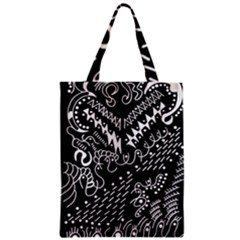 Chicken Hawk Invert Classic Tote Bag
