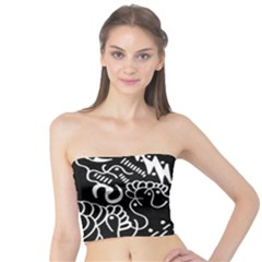 Chicken Hawk Invert Tube Top