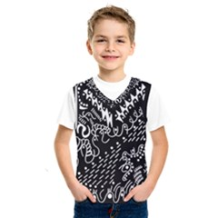 Chicken Hawk Invert Kids  Sportswear