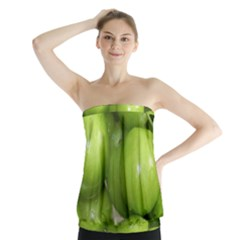 Apples 4 Strapless Top