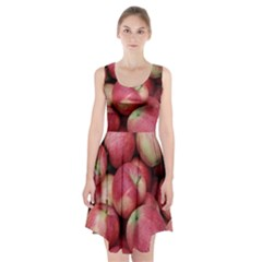 Apples 5 Racerback Midi Dress