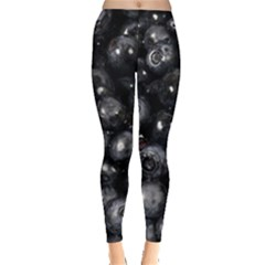 Blueberries 1 Leggings