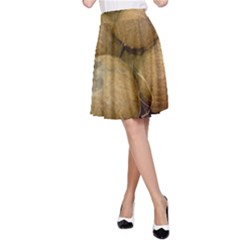 Coconuts 2 A Line Skirt