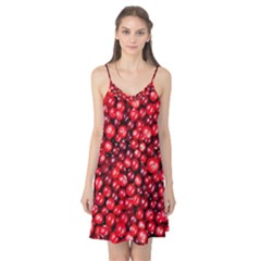 Cranberries 2 Camis Nightgown