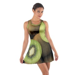 Kiwi 2 Cotton Racerback Dress