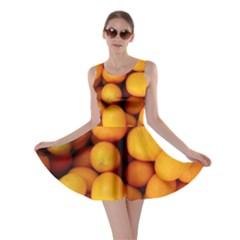 Kumquat 1 Skater Dress
