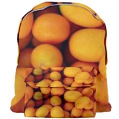 Kumquat 1 Giant Full Print Backpack