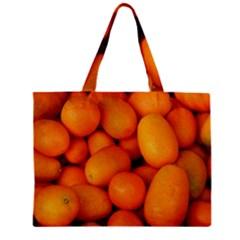 Kumquat 2 Mini Tote Bag