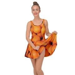 Kumquat 2 Inside Out Dress