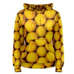 Lemons 2 Women s Pullover Hoodie