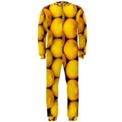 Lemons 2 Onepiece Jumpsuit (men)