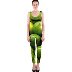 Limes 1 One Piece Catsuit