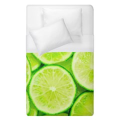 Limes 3 Duvet Cover (single Size)