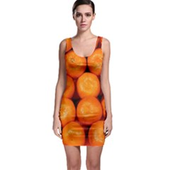 Oranges 1 Bodycon Dress
