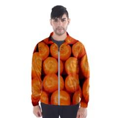 Oranges 1 Wind Breaker (men)