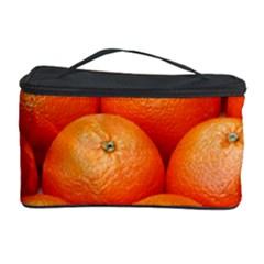 Oranges 2 Cosmetic Storage Case
