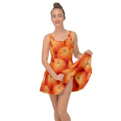 Oranges 2 Inside Out Dress