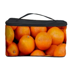 Oranges 3 Cosmetic Storage Case