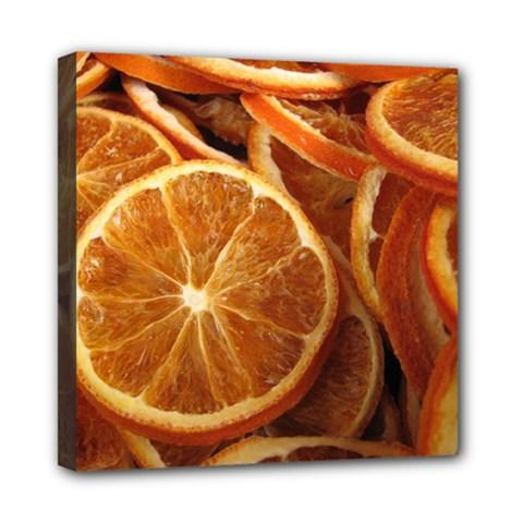 Oranges 5 Multi Function Bag