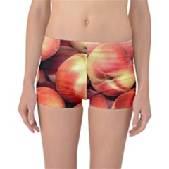 Peaches 1 Reversible Boyleg Bikini Bottoms
