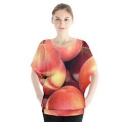 Peaches 1 Blouse