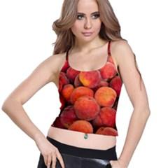 Peaches 2 Spaghetti Strap Bra Top