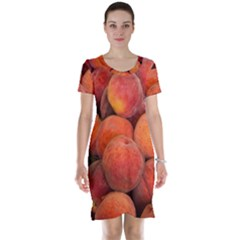 Peaches 2 Short Sleeve Nightdress