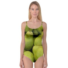 Pears 1 Camisole Leotard