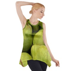 Pears 1 Side Drop Tank Tunic