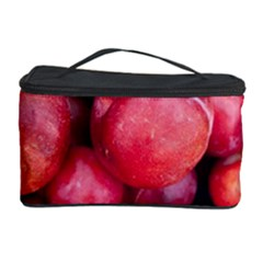 Plums 1 Cosmetic Storage Case