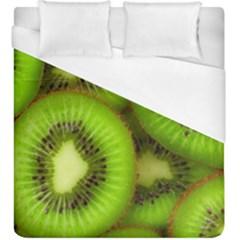 Kiwi 1 Duvet Cover (king Size)