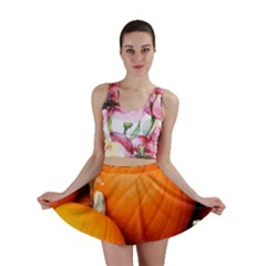 Pumpkins 1 Mini Skirt