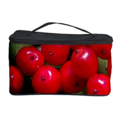 Red Berries 2 Cosmetic Storage Case