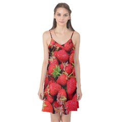 Strawberries 1 Camis Nightgown