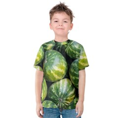 Watermelon 2 Kids  Cotton Tee
