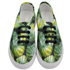 Watermelon 2 Women s Classic Low Top Sneakers