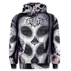 Day Of The Dead Men s Pullover Hoodie