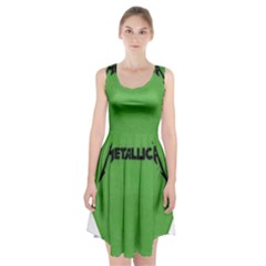 Pick Racerback Midi Dress