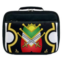 Shield Of The Imperial Iranian Ground Force Lunch Bag