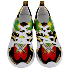 Shield Of The Imperial Iranian Ground Force Women s Lightweight Sports Shoes